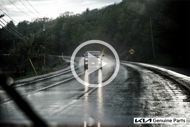 Kia Car Accessories in McHenry | Gary Lang Kia